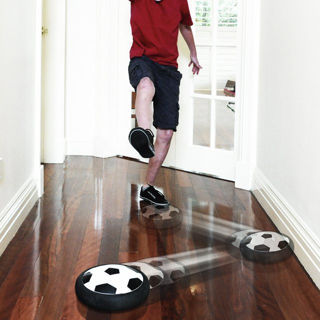 Hover Soccer