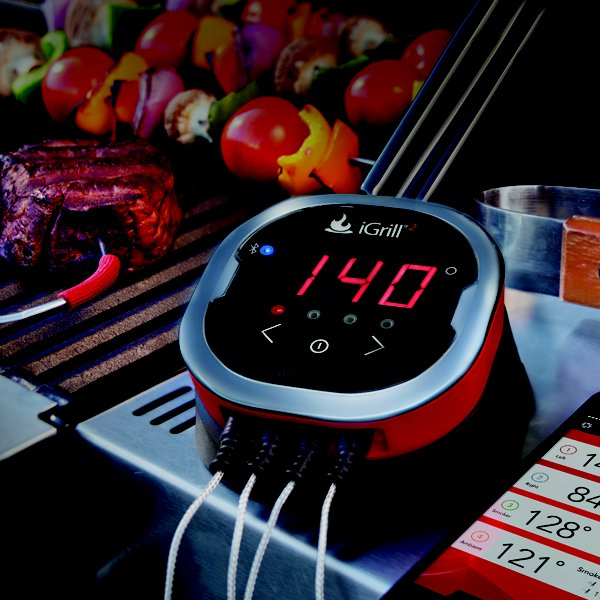 iGrill2 Smart Thermometer Bluet