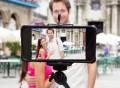 iStabilizer Extendable Smartphone Monopod