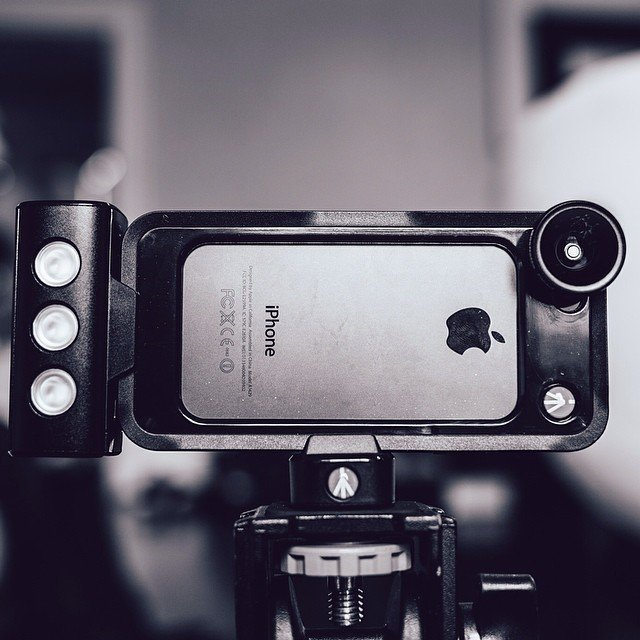 Manfrotto iPhone 5/5s Case
