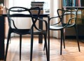 Masters Chairs by Kartell