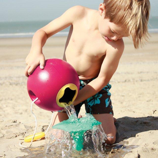 Ballo Water Bucket by Quut