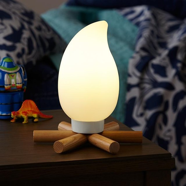 Campsite Nightlight