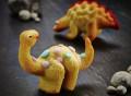 Dinosaur Cake Mould