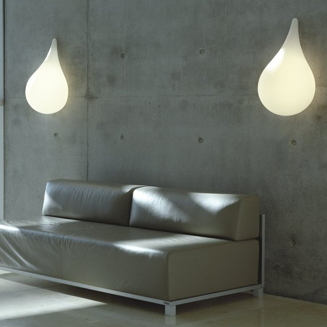 Drop 3 Wall Lamp by Next