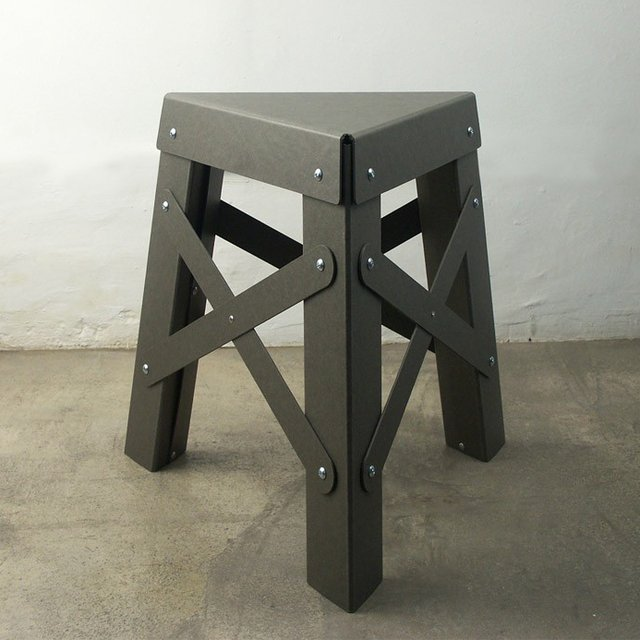 Eiffel Stool by RS Barcelona