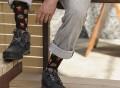 Fast Food Socks by Socksmith