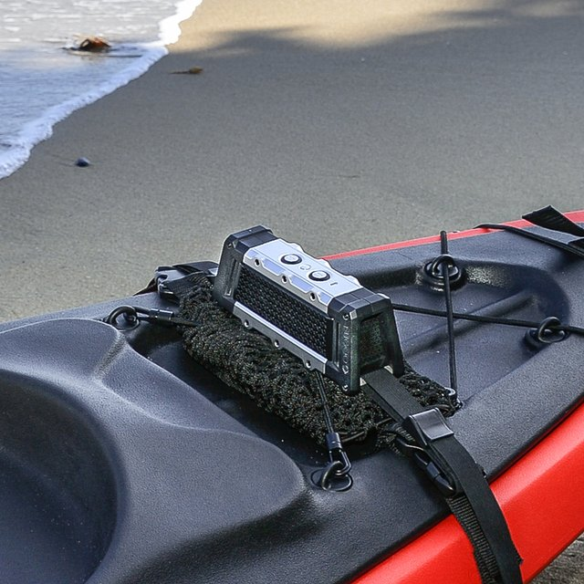 Fugoo Tough Rugged Bluetooth Speaker