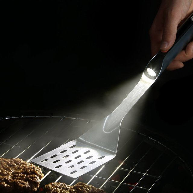 Grillight LED Grilling Spatula
