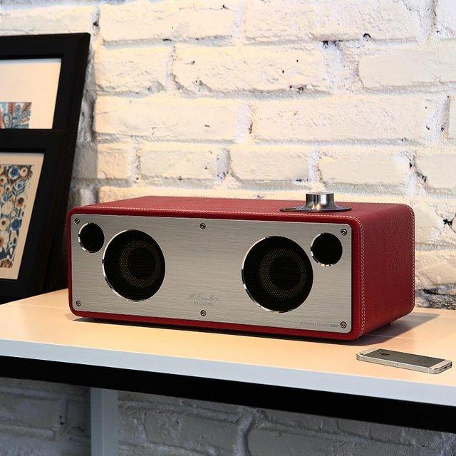 M-Freedom Wi-Fi Speaker