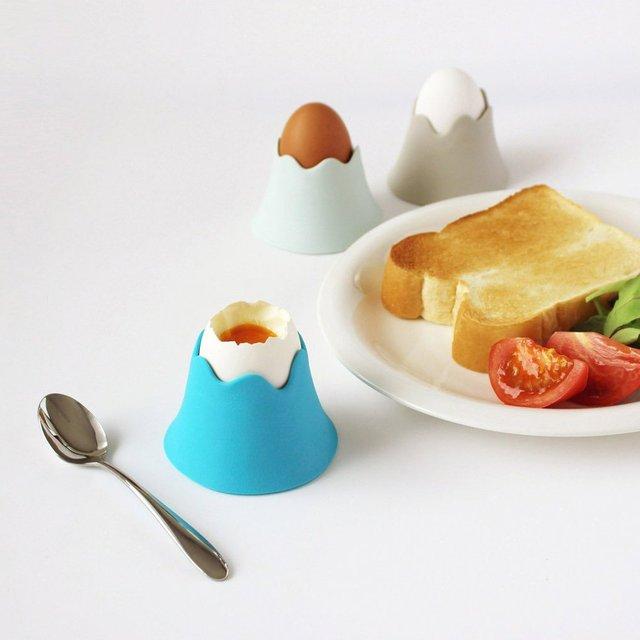 Mt. Fuji Egg Cup