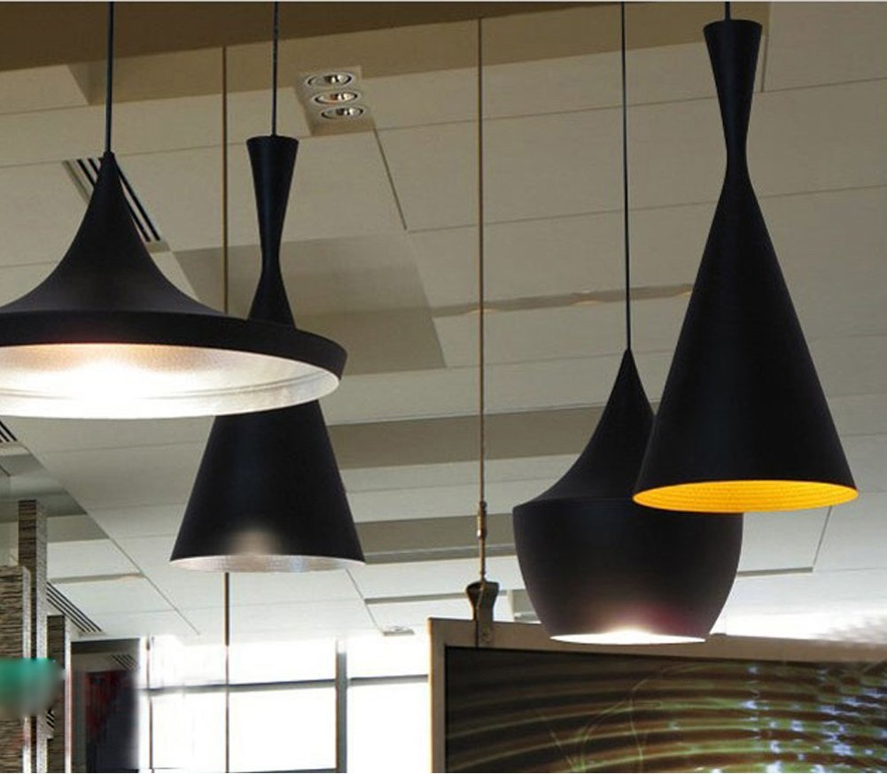 Nilight Pendant Lamp Ceiling Lighting