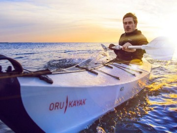 Oru Origami Kayak