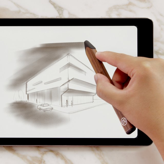 Pencil Stylus by FiftyThree