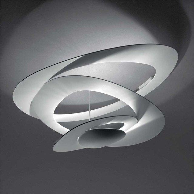 Pirce Ceiling Light by Artemide