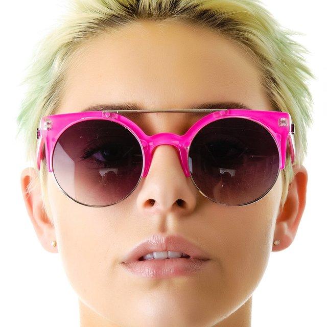 Quay Livnow Sunglasses