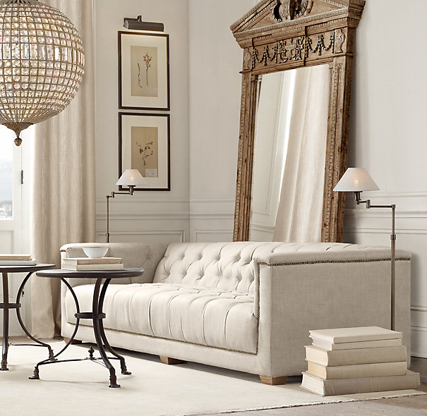 Savoy Upholstered Sofas