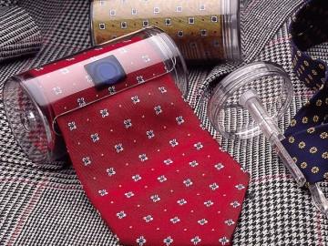 Tie Caddy