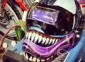 Venom Welding Mask