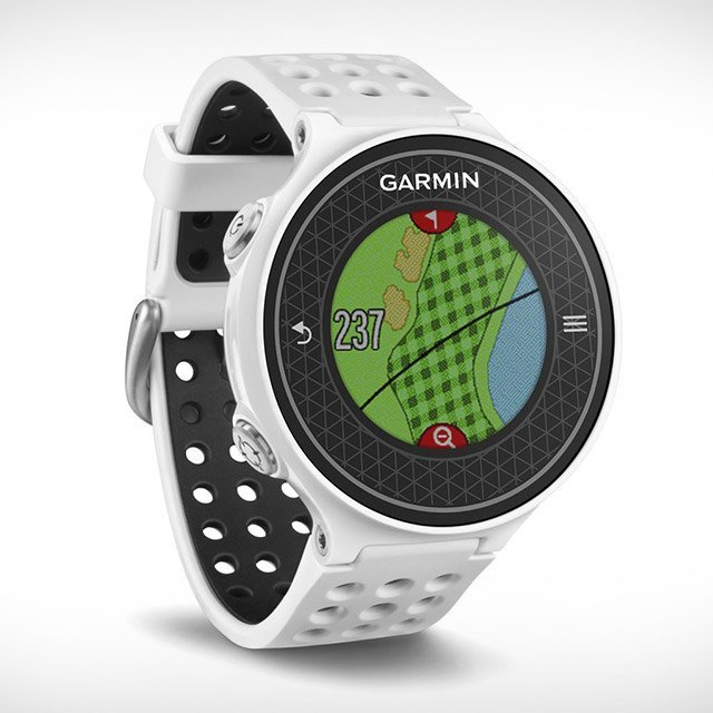 Approach S6 GPS Gold Watch by Garmin