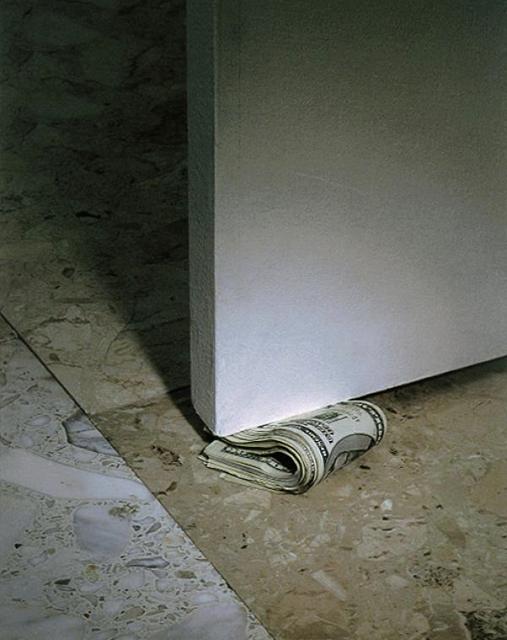 Cash Door Stopper
