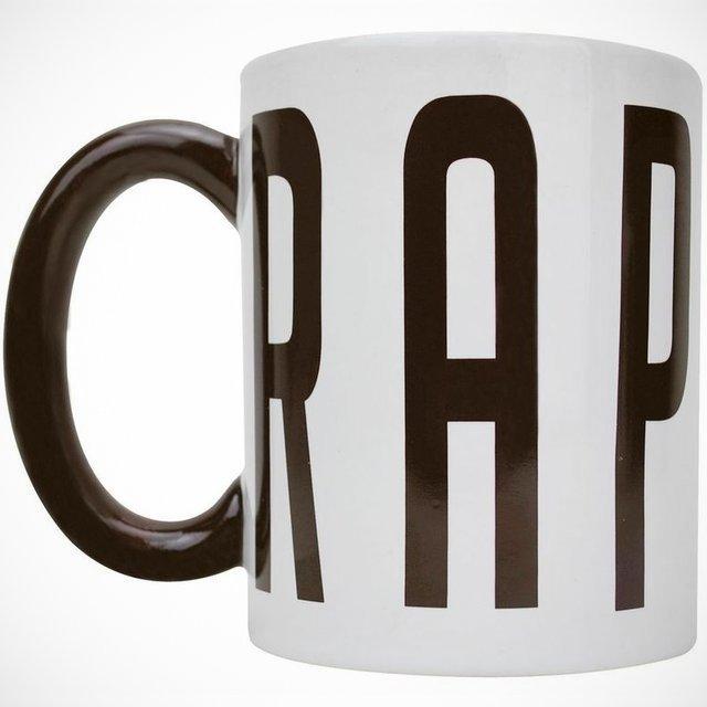 Crap Mug