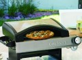 CuisinartPortable Outdoor Pizza Oven
