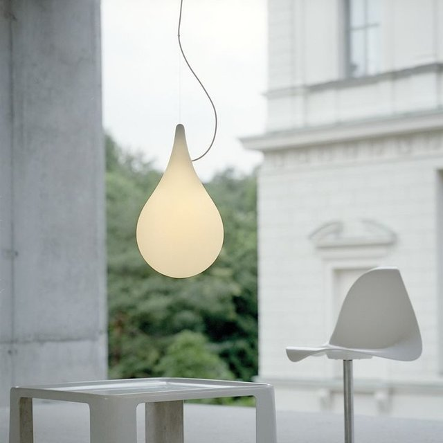 Drop 2 Pendant Lamp by Next