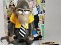 Frank Cho's Monkey Boy Figure