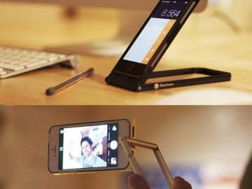 FritzFrame All-In-One iPhone Case