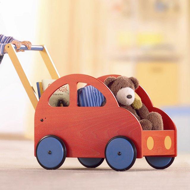 Haba Pushing Car