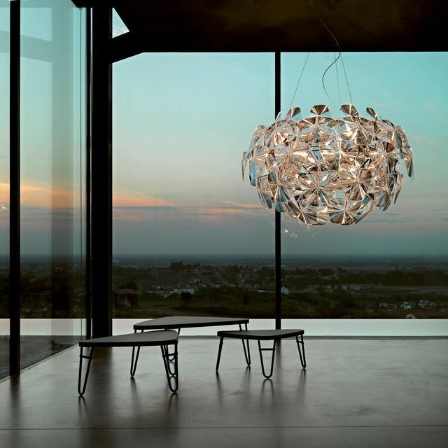 Hope Suspension Lamp by Luceplan