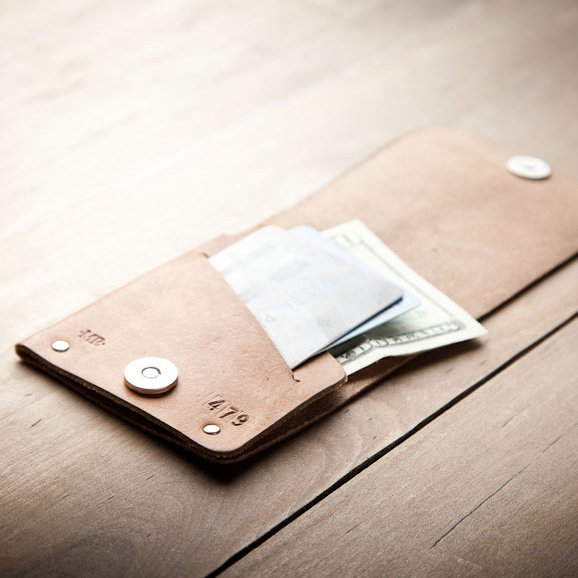Jasper Wallet by Mr. Lentz