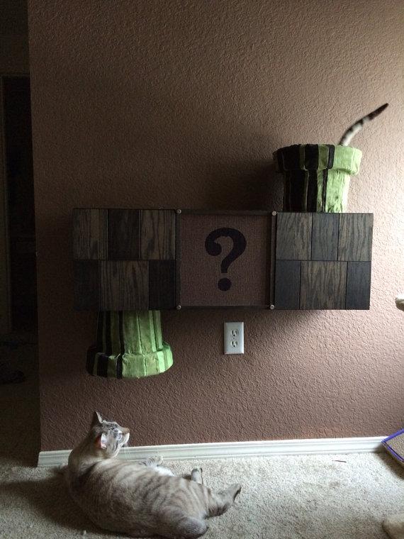 Geoform Puzzle