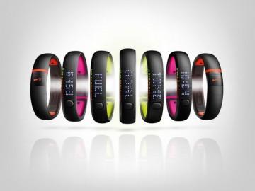 NikePlus Fuelband SE
