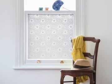Otto Window Privacy Film