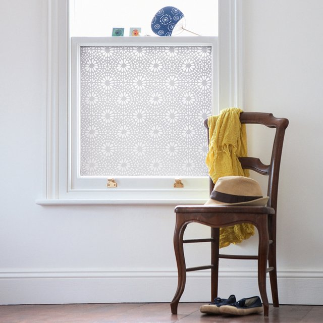 Otto Window Privacy Film