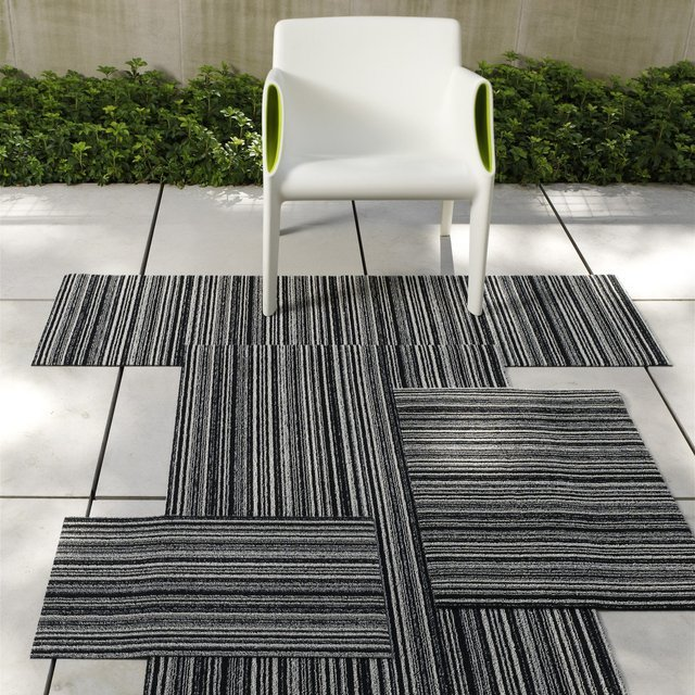 Purl Stripe Runner by Chilewich