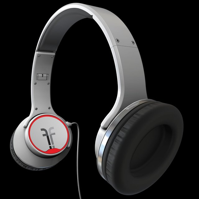 Flips Headphone Speaker Hybrid