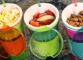 Snackeez Drink & Snack Cup