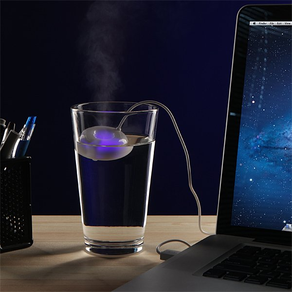 Vaporb USB Ultrasonic Humidifier
