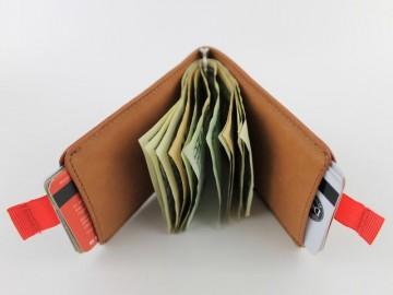 Wally Bifold Wallet