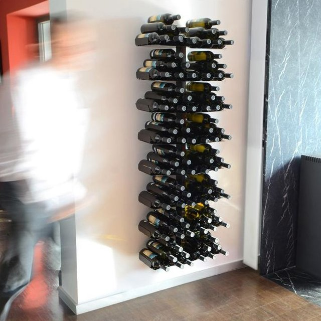 Wine Tree Wine Rack