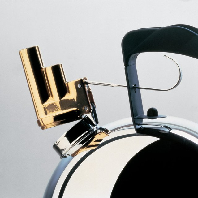 Alessi 9091 Melodic Kettle