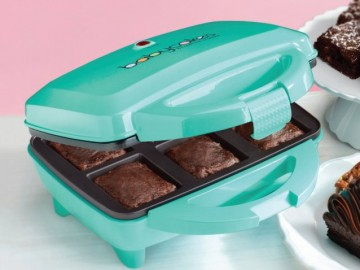 Babycakes Brownie Maker