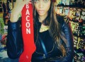 Bacon Unisex Socks