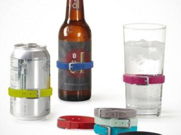 Belt Drink Markers
