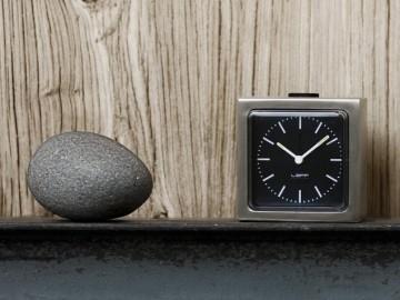 Block Clock by Leff Amsterdam