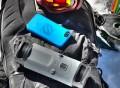 boomBOTTLE Weatherproof Wireless Speaker by Scosche