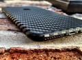Carbon Fiber iPhone 6 Wrap